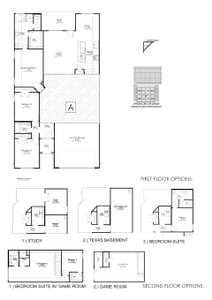 Irwin II Home with 3 Bedrooms