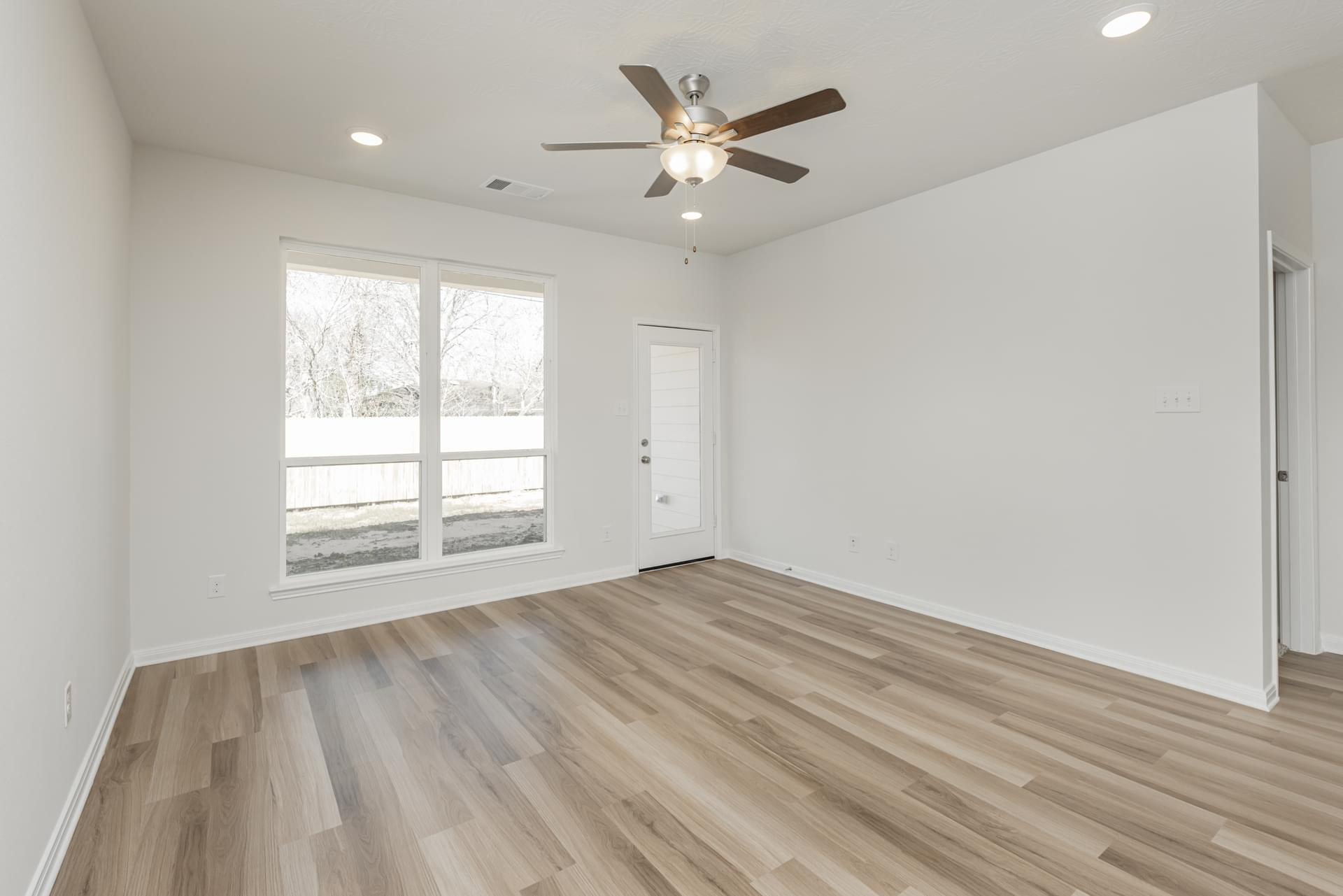 The Bryson New Home in College Station, TX