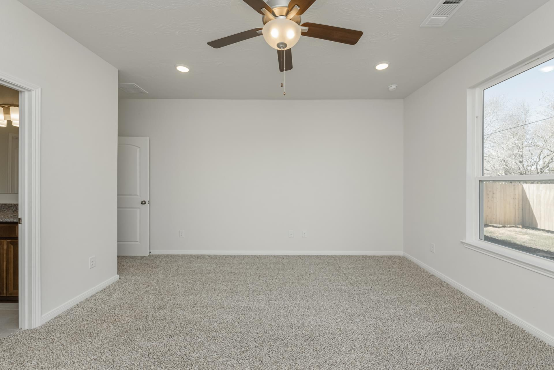 1,497sf New Home in College Station, TX