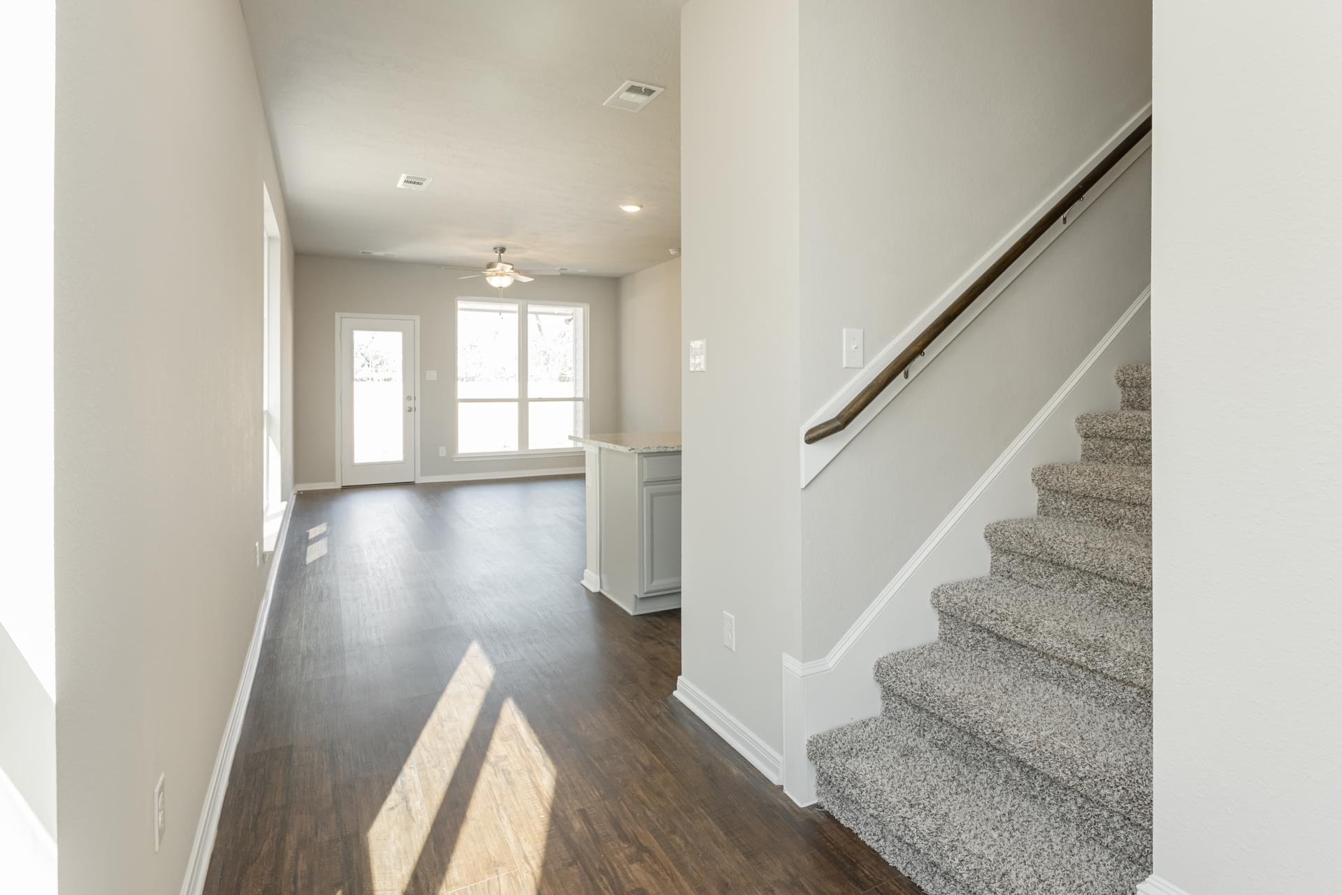 The Garrison New Home in College Station, TX