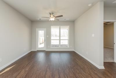 4br New Home in College Station, TX