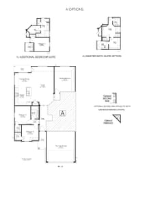 1,600sf New Home
