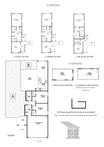 1,846sf New Home