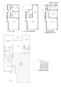 Dexter II Home with 3 Bedrooms