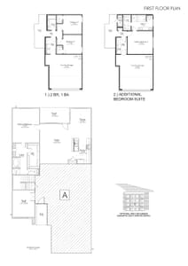 Dexter II Home with 3 Bedrooms
