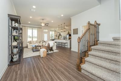 New Homes in Anderson, TX