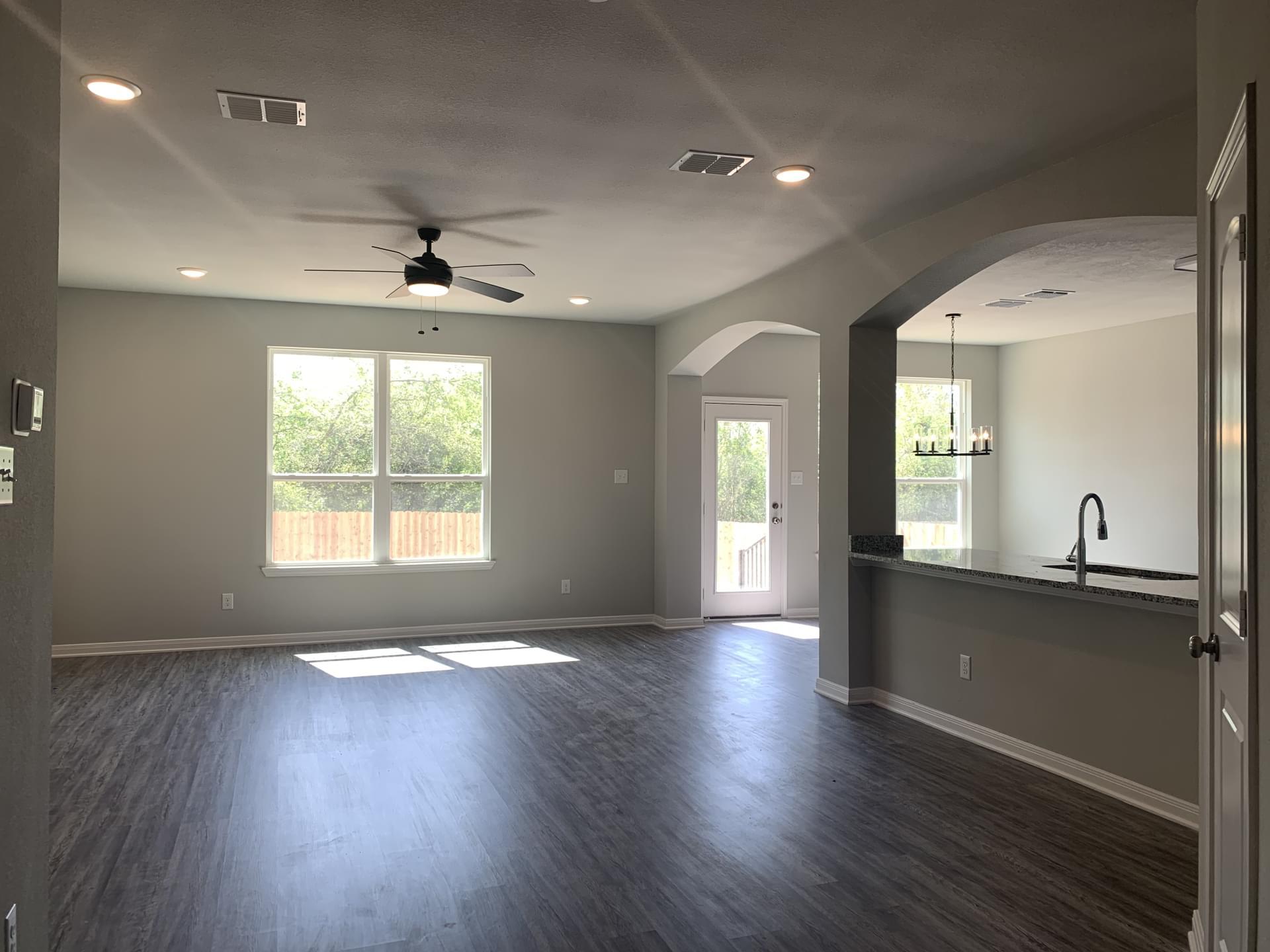 Waco, TX New Home