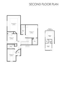 4br New Home in Belton, TX