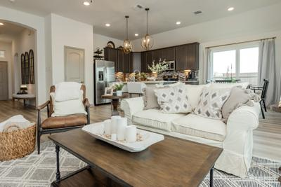 Lake Pointe Crossing New Homes in Temple, TX