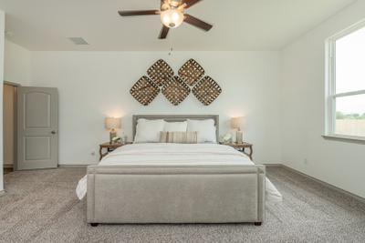 Killeen, TX New Homes