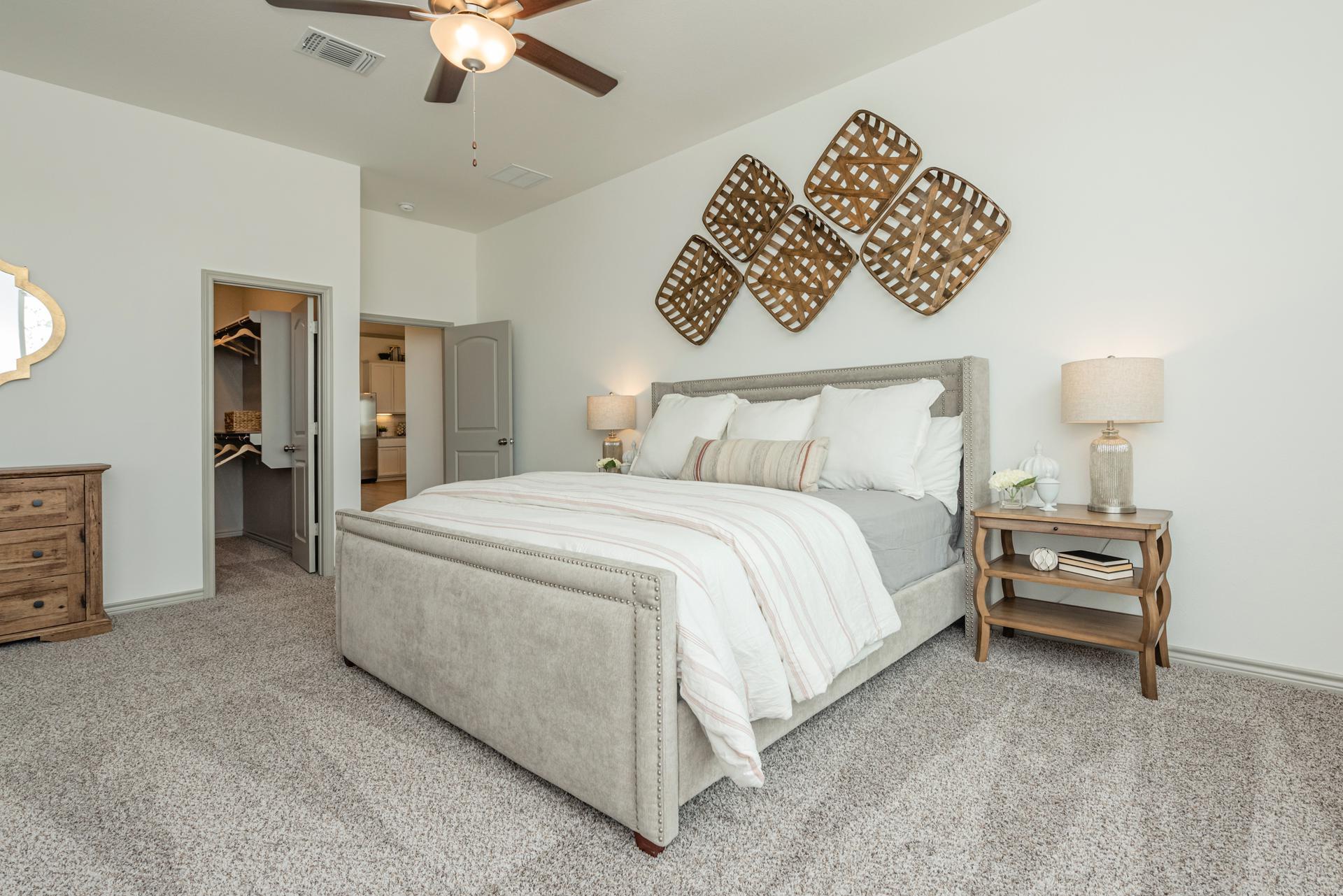 McGregor Estates New Homes in Killeen, TX