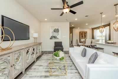 New Homes in Killeen, TX