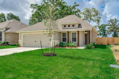 1475 New Home in Bryan