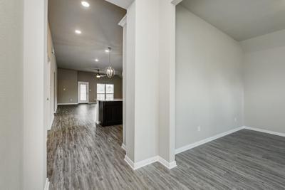 Willis, TX New Home