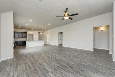 S-1818 New Home in Willis, TX