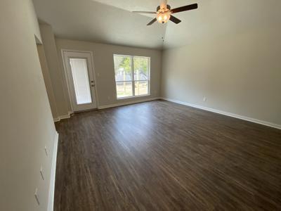 1,448sf New Home in Bryan, TX